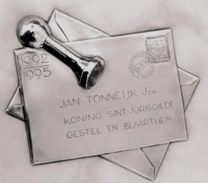 (5) Jan Tonneijk
